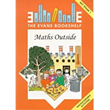 Maths Outside: Key Stage 1