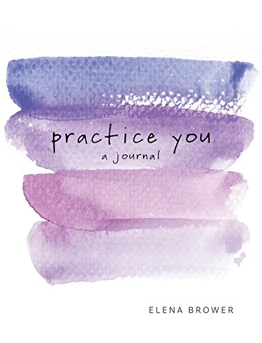 Practice You Journal Elena Brower product image
