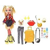 Bratz Study Abroad Doll-Cloe to China