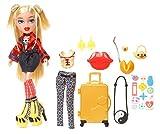 Bratz Study Abroad Doll- Cloe to China