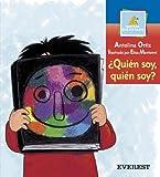 Quien Soy, Quien Soy?, Antonia Ortiz, 8424116933