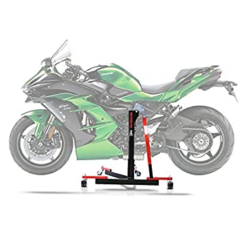 Center Paddock Stand Lift Constands Power Evo Kawasaki Ninja H2 Sx