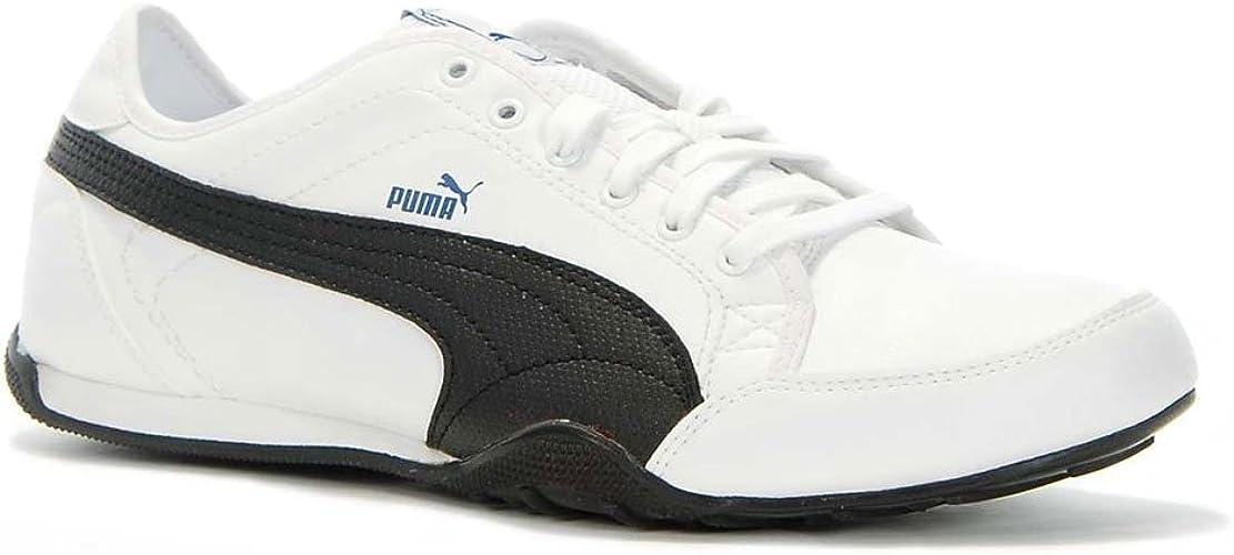 PUMA New Merit fs4, Baskets Basses Hommes