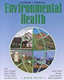 Environmental Health, Morgan, Monroe T., 089582373X