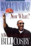 Congratulations! Now What?, Bill Cosby, 0786865725