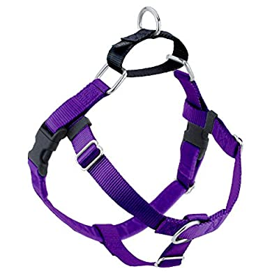 Freedom No-Pull Harness ONLY by 2 Hounds Design