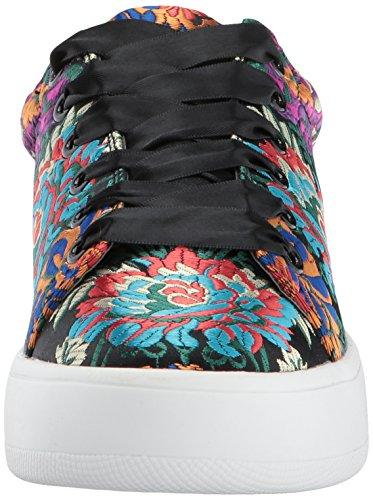 Mujer Black Steve Brody Multi Madden Multicolor Zapatillas Para black Multi wxTavqCx