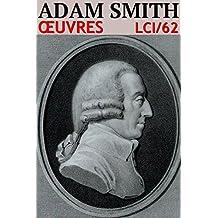Adam Smith - Oeuvres (62)