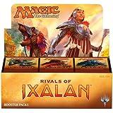 マジック:ザ・ギャザリング 英語版 イクサランの相克 ブースターパック 36パック入りBOX