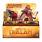 Magic the Gathering: Rivals of Ixalan Booster Display Box