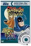 Scooby-Doo Meets Batman (Mini-DVD) Image