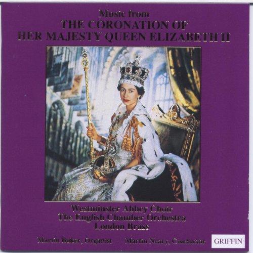 - Coronation of H.M.Queen Elizabeth II
