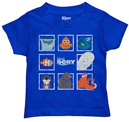 Disney Boys Finding Dory T-Shirt