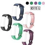 ID115 U Watch Band