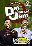 Def Comedy Jam - All Stars: Volume 2 [DVD]