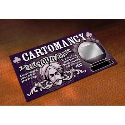 Refills for Cartomancy by Alakazam Magic - Tricks Alakazam UK 2574