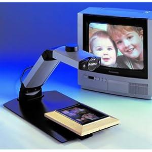 LPrizma Color Portable CCTV