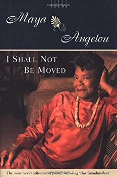 I Shall Not Be Moved 0553354582 Book Cover