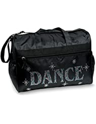 Dansbagz By Danshuz Womens Bling It Dance Bag
