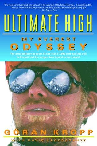 Ultimate High: My Everest Odyssey