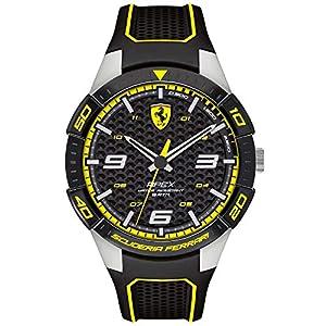 Scuderia Ferrari Homme Quartz Montre – 830631