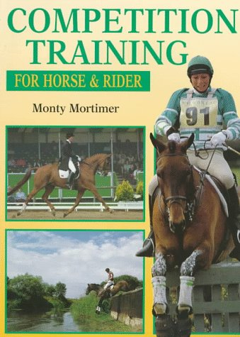 Competition Training for Horse and Rider