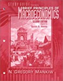 Essentials of Economics : Sg Ess Version, Mankiw, N. Gregory, 0030283639