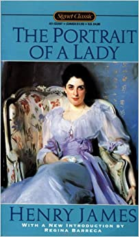 Book The Portrait of a Lady