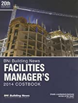 Bni Facilities Manager's Costbook 2014