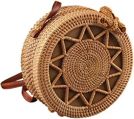 7db79f3ebf43 Shopping Yellows - Straw - Handbags & Wallets - Women - Clothing ...