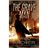 Mystery: The Grave Man - A Sam Prichard Mystery Thriller
