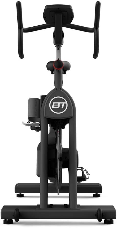 BT BODYTONE Ciclo Indoor WT1 Bicicleta con vatios: Amazon.es ...