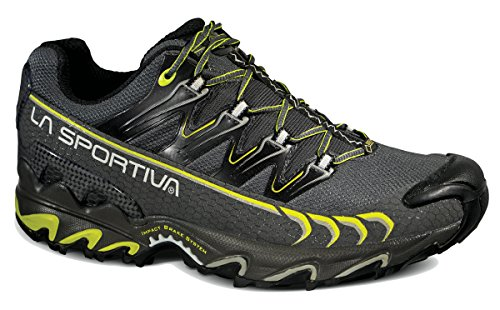 Sportiva Running Trail Green GTX Ultra Raptor Shoe La Men's Grey fqd7cY
