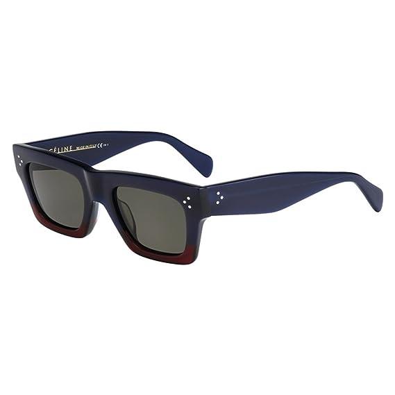 Celine 227101FV7501E Celine Gafas de sol: Amazon.es: Ropa y ...