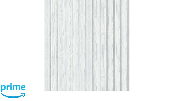 Brewster 145-44670 Northwoods Lodge Bangor Light Grey Wood Texture Wallpaper