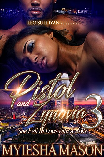 Books : Pistol and Zynovia 3: She Fell In Love With A Boss
