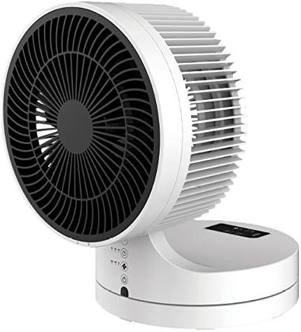 Garza ® Mistral - Ventilador potente con aspas silencioso y ...