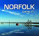 img - for Norfolk Loving It! book / textbook / text book