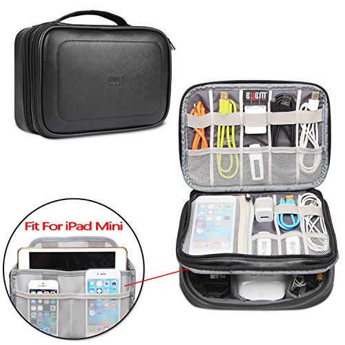 travel charger organizer - 8