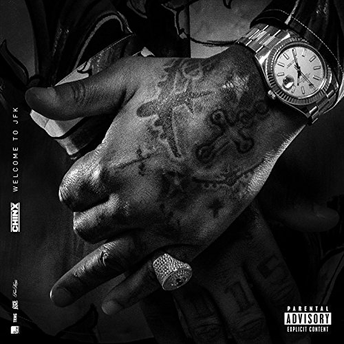 Welcome To JFK [Explicit]