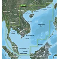 GARMIN Garmin Bluechart G2 - HXAE004R - Hong Kong/South China Sea - microSD/SD / 010-C0879-20 /