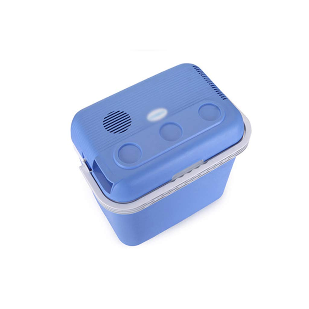 SryWj 18L Portable Kühlschrank Car Home Dual-use-Großraum-Outdoor Frischhaltung Kühlschrank Auto Kühlschrank