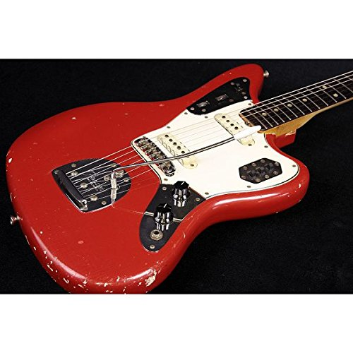 Fender/Jaguar Dakota Red B077SD94WK