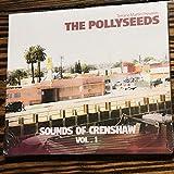 Sounds Of Crenshaw Vol. 1