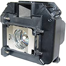 Epson ELPLP60 Replacement Lamp. REPLACEMENT LAMP POWERLITE 92 93 95 96W 905 PJ-LMP. 200 W Projector Lamp - UHE - 4 Pack