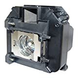 Epson Powerlite 96W Projector Assembly with High Quality Osram Bulb Inside
