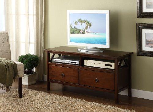 Amazon Linon Home Decor Titian Tv Stand Kitchen Diningrhamazon: Linon Home Decor Titan Tv Stand At Home Improvement Advice
