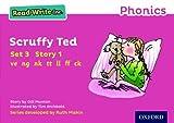 Read Write Inc. Phonics: Pink Set 3 Storybook 1 Scruffy Ted
