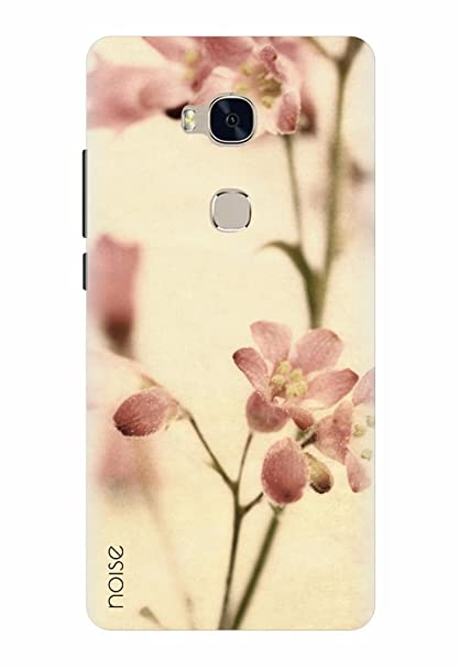 Noise Printed Back Cover for Huawei Honor 5X: Amazon in