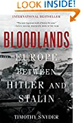 #6: Bloodlands: Europe Between Hitler and Stalin